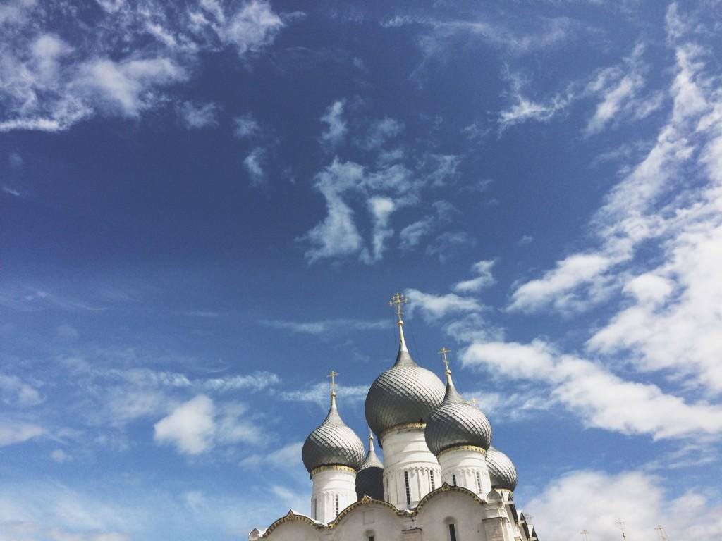 rostov velikiy, russia
