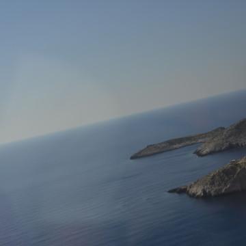 Peloponnese, greece, europa