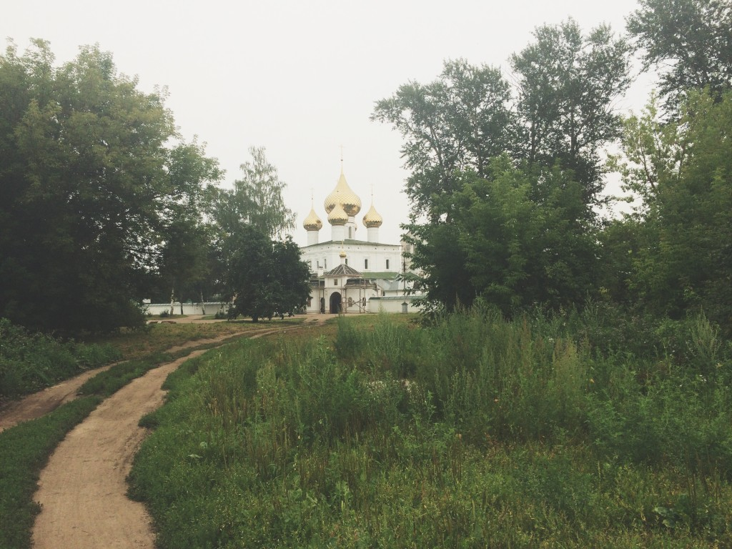 goldenring, rybinsk, uglich, russia