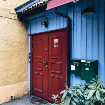 Норвегия, Осло, Norway, Oslo