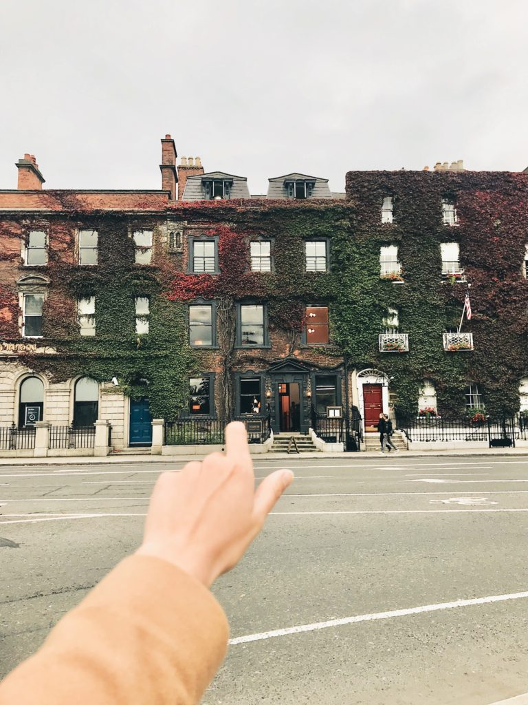 Dublin, Ireland, Ирландия, Дублин