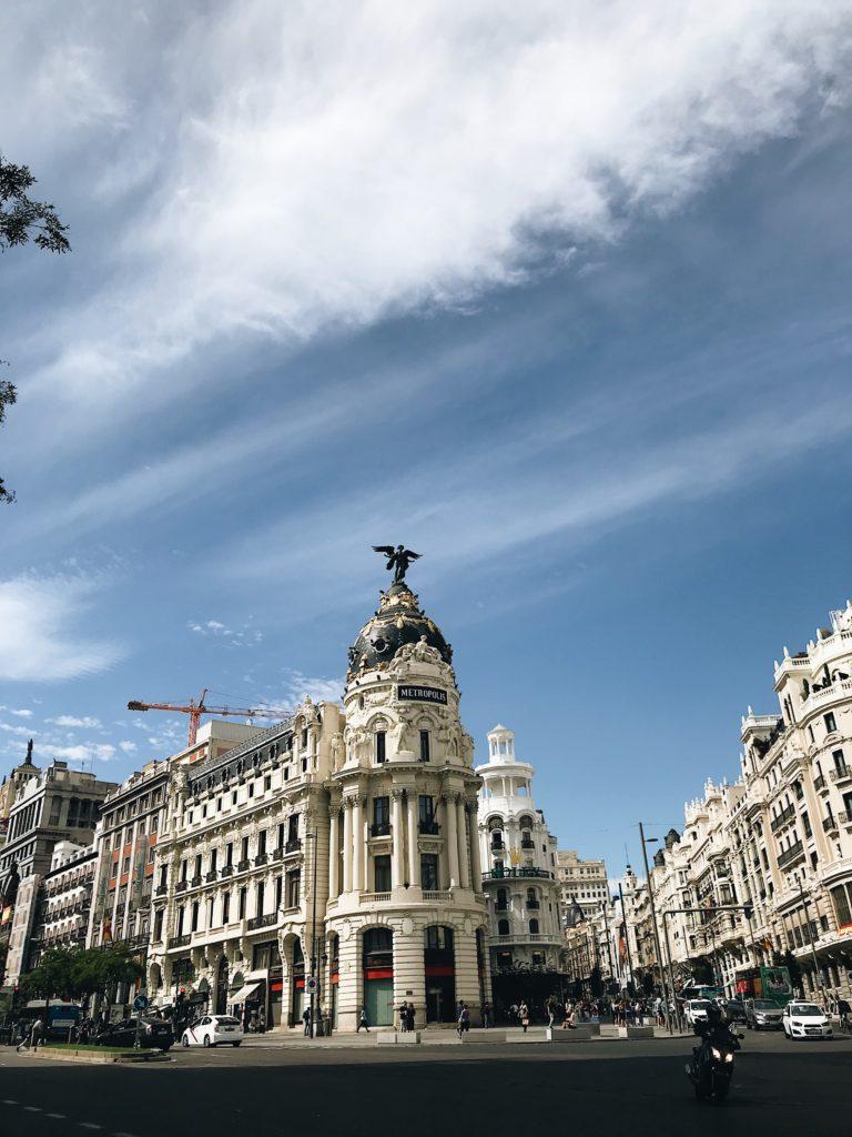 Madrid, Spain, Испания, Мадрид