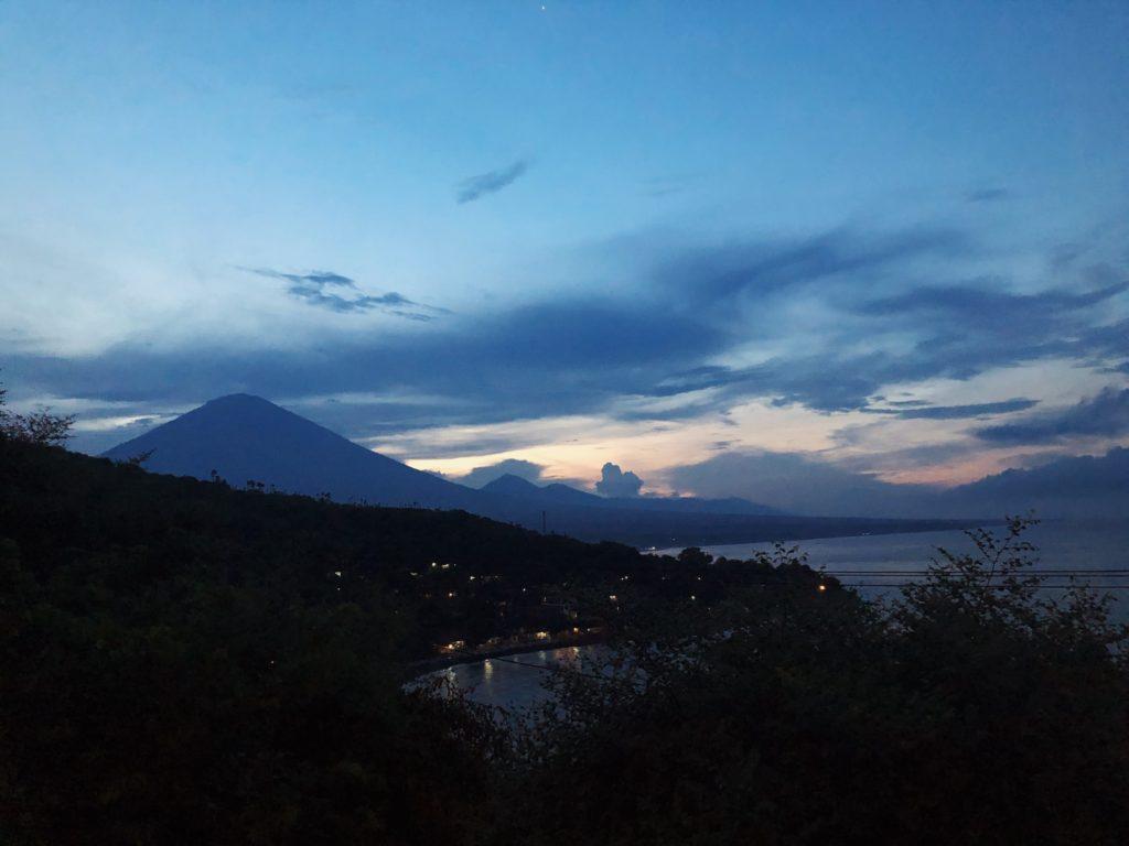 bali, indonesia, amed